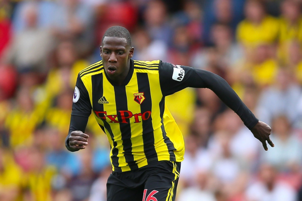 PSG transfer interest in Abdoulaye Doucoure a good thing, says Adrian Mariappa