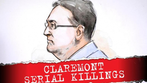 Claremont serial killings: Bradley Robert Edwards' pre-trial hearing day 2