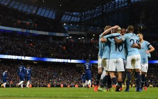 Manchester City apologise to Chelsea following further humiliation after the final whistle