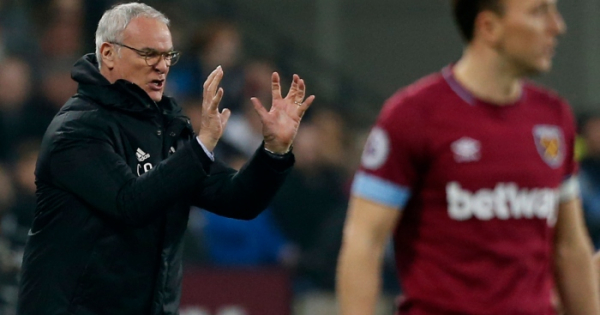 Ranieri left hoping 'a miracle' keeps Fulham up