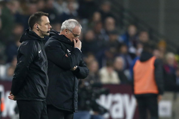 Fulham player ratings vs West Ham as Claudio Ranieri is left looking for a miracle to keep them up