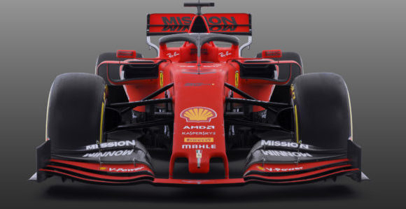 Mercedes' main rival? Ferrari F1 launch the SF90