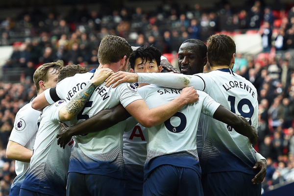 Tottenham deserve great credit for their outstanding performance against the odds this season, says Gary Neville