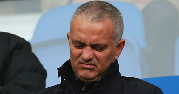 Chelsea are going to appoint Jose Mourinho again, aren't they…