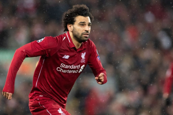 Mohamed Salah explains Manchester United's improvements since last defeat to Liverpool
