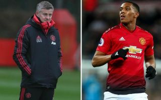 Manchester United star takes dig at Mourinho and confirms players want Solskjaer to stay