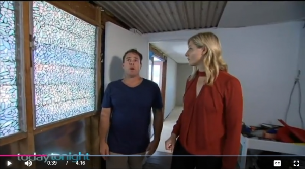 Renovation dream uncovers a hidden nightmare for Perth family