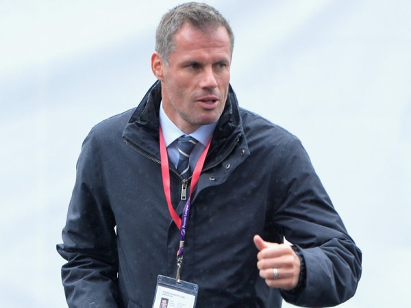 Carragher calls on Liverpool to make statement by defeating Man Utd at Old Trafford