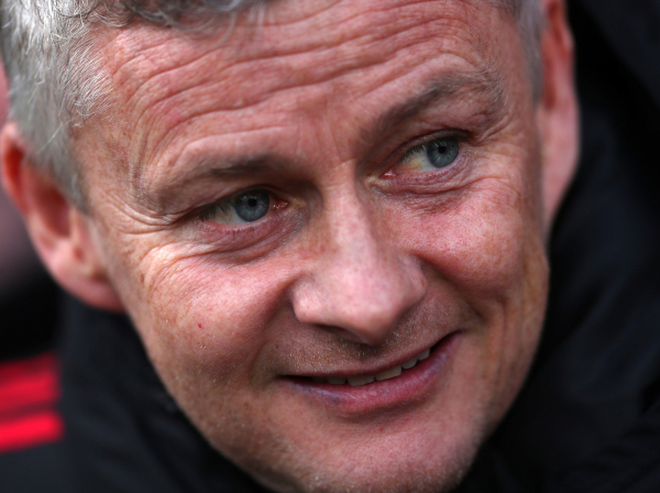 Manchester United news: Ole Gunnar Solskjaer hails win at Fulham as ideal PSG preparation