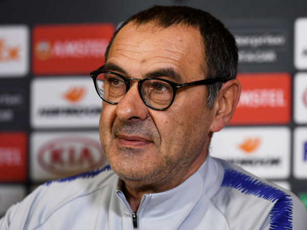 Maurizio Sarri: Chelsea manager believes he still has a long-term future at the club