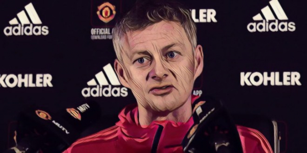Solskjaer expecting Liverpool to 'show us respect.'