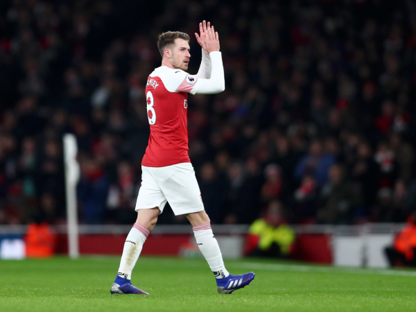 Aaron Ramseys Juventus transfer: Arsenal midfielder signs lucrative four-year deal with Serie A club