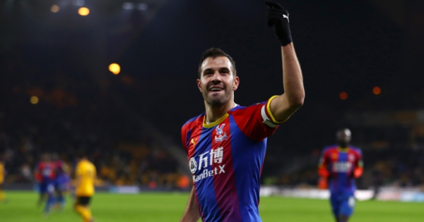 Palace skipper reveals 'the one team that you don't want' in draw