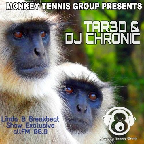 Tar3D & DJ Chronic – MTG Linda B Exclusive Mix