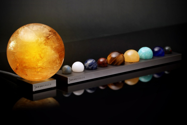 Harness the power of our Solar System from your desk