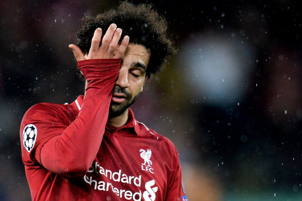Liverpool star Mohamed Salah knows how much Man Utd and Everton want to stop title charge