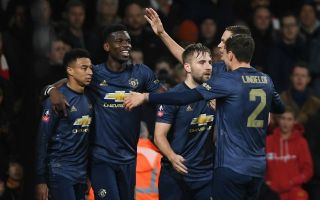 Manchester United star gives agent green light to negotiate £79m transfer to Champions League giants