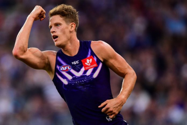 Key Docker signs two-year deal
