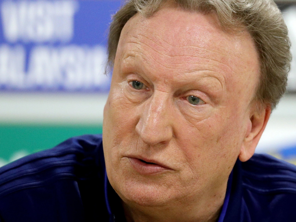 Emiliano Sala: Transfer fee saga will be dealt with in the right way insists Cardiff City manager Neil Warnock
