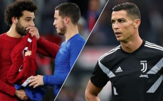 Cristiano Ronaldo gives Juventus go-ahead to seal transfer of €200M Premier League superstar