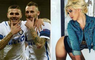 Man Ut & Chelsea target Mauro Icardi wants DIVORCE from Wanda Nara after AFFAIR with Inter Milan team-mate