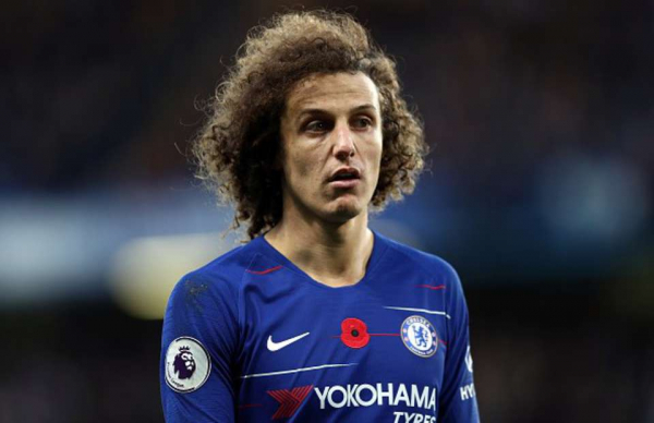Vinnie Jones slams David Luiz for the role he plays when Chelsea are losing games