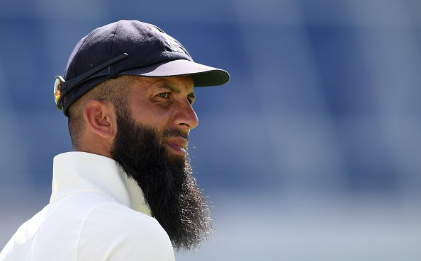 England vs West Indies: Moeen Ali insists stump microphones can curb sledging after Shannon Gabriel and Joe Root incident