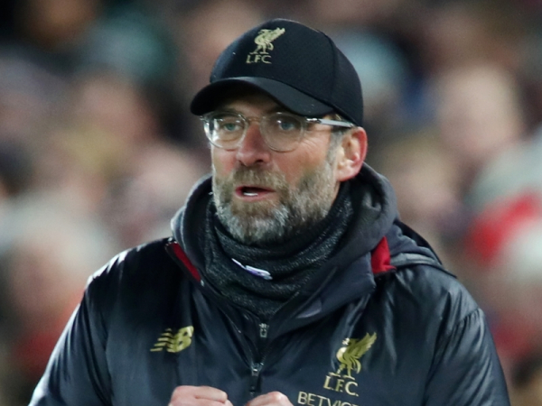 'What did people expect?!' - Carragher baffled by 'harsh' Liverpool criticism