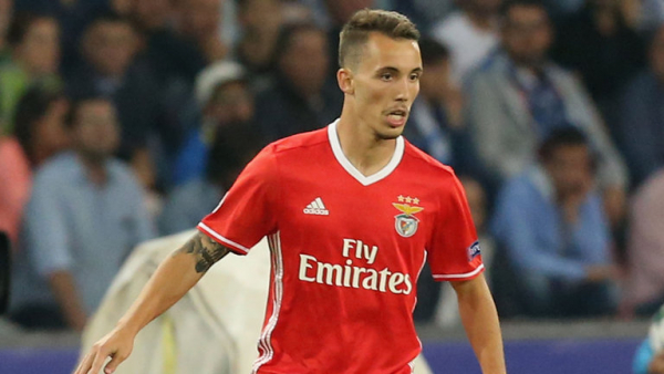 Arsenal official spotted as Gunners eye move for Spanish defender
