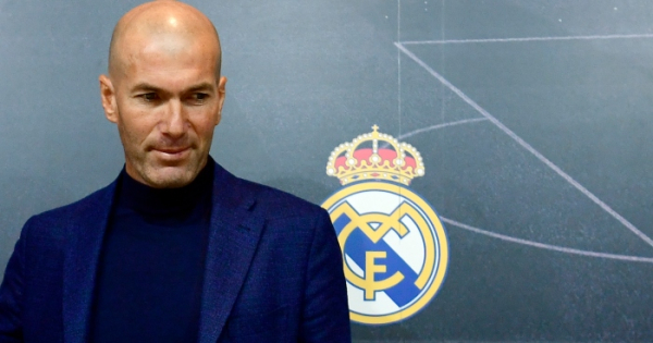 Gossip: Chelsea keen to give Zidane £200m and Barca star