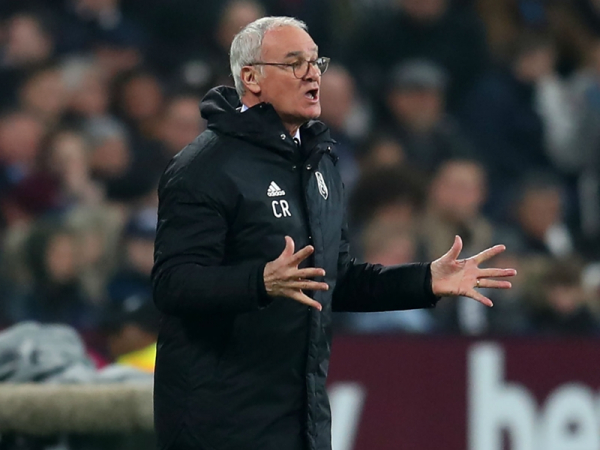 'VAR could make it better' - Ranieri backs technology following Fulham loss