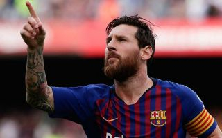 Barcelona could seal in-form forward transfer for reduced price as Lionel Messi gives star his approval