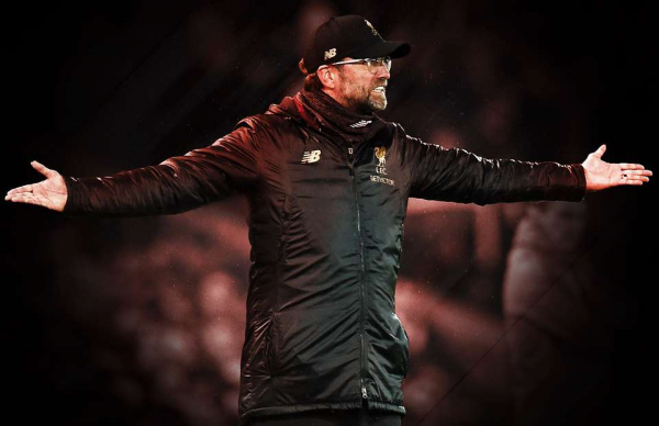Flat display and nervy Anfield atmosphere v Bayern show where Klopp's side are at