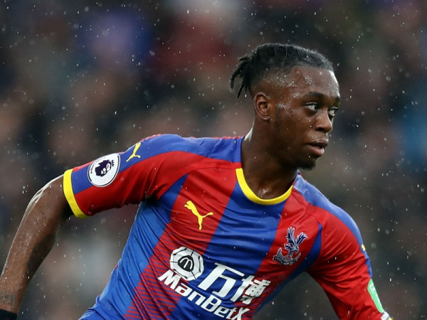 Crystal Palace defender Aaron Wan-Bissaka to miss Leicester City clash
