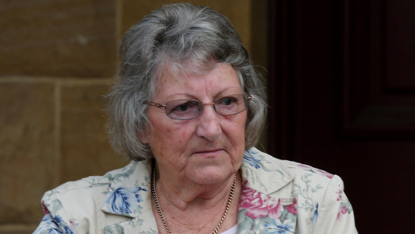Warwick woman fights manslaughter charge after husband of 57 years drowns in family pool