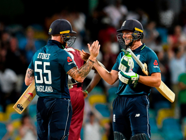 West Indies vs England: Ben Stokes and Jos Buttler rested for T20 series
