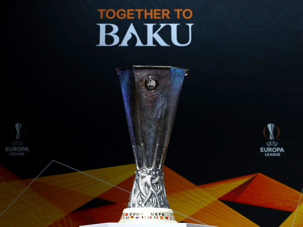 Europa League quarter-final draw 2019: When will Arsenal, Chelsea, Benfica and the rest learn their fate?