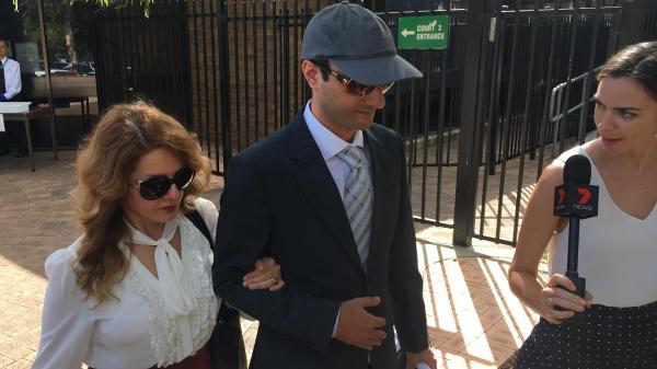 Kelmscott IGA shopkeeper accused of locking up boy faces court