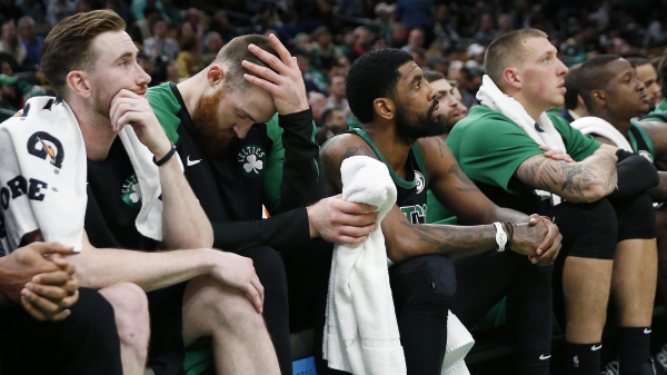 Three Things to Know: Celtics project confidence after fourth straight loss… should they?