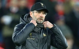 Klopp asks Liverpool to open transfer enquiries for £90m Serie A attacker