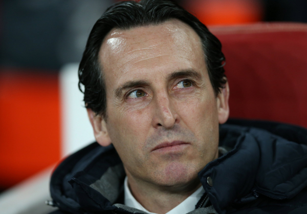 What Unai Emery told Arsenal's players before their Europa League win against Rennes