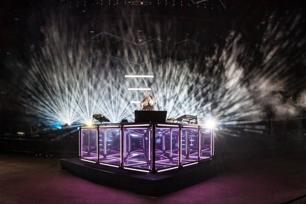 'Hi, This is Flume' was just the beginning, Flume confirms more new music underway