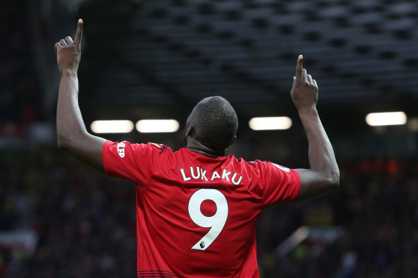 Man Utd striker Romelu Lukaku major doubt for Wolves clash but Ander Herrera set for return