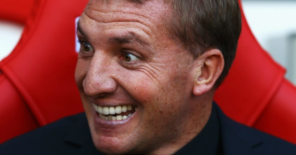 Rodgers names Leicester star he tried to sign for Liverpool