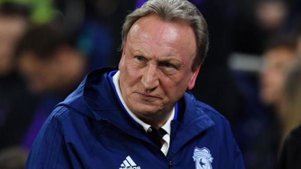 Warnock: I'm best man to save Cardiff