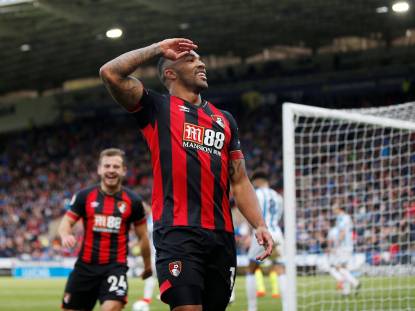Bournemouth vs Huddersfield result: Ryan Fraser and Callum Wilson lead Cherries to welcome win