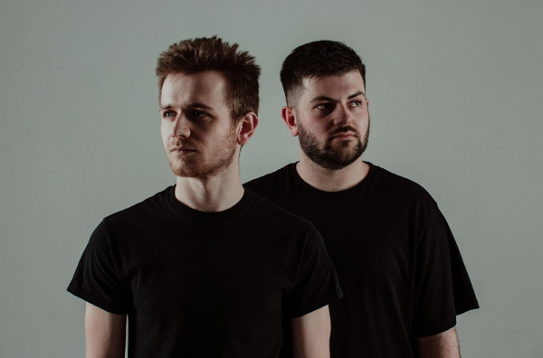 Turning Point: Koherent reveal more about their new EP and Shogun Audio signing
