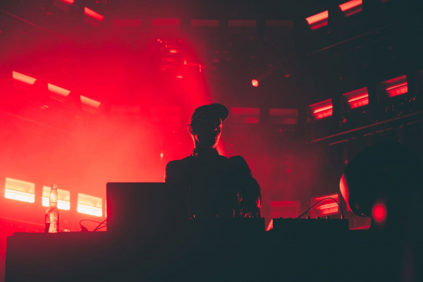 Deadmau5 primed to deliver new Essential Mix as Testpilot
