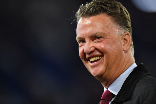 Louis van Gaal takes swipe at Ole Gunnar Solskjaer over Manchester United style