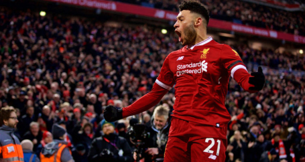 Henderson out against Fulham, Oxlade-Chamberlain return imminent